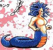Medusa Super Castlevania IV