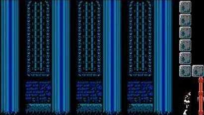 Castlevania Retold II - Level 1