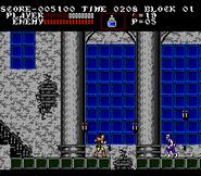 Castlevania Retold Screenshot