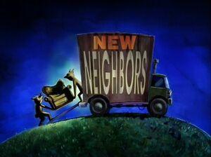 NewNeighbors