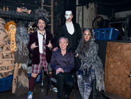 Press Andrew Lloyd Webber shows 2