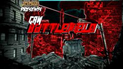 CAW Battlefield poster
