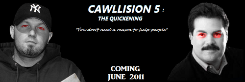 Cawllision5poster
