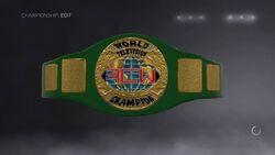 ACW Television Championship V2