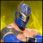 NXT-Sin Cara