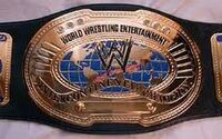 WWCW International Title