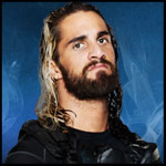 Smackdown-Seth Rollins