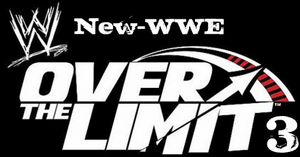 New-WWE Over the Limit 3