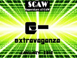 SCAW e-Extravaganza 2012