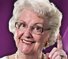 Grandma Gower