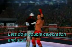 Double Celebration