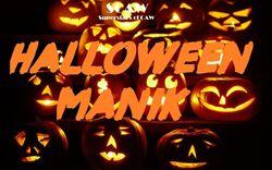 SCAW Halloween Manik
