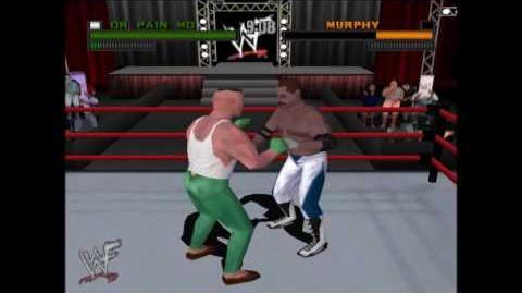 DCO Webmatch Dr. Pain M.D vs Brennan Murphy