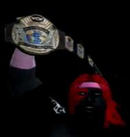 WCW Champ Suspect