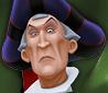 Claude Frollo3