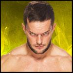 NXT-Finn Balor