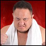 RAW-Samoa Joe