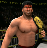 Santos iPW World Champion