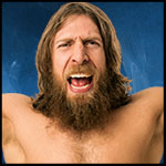Smackdown-Daniel Bryan