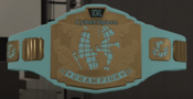 UCWL Cyberspace Championship