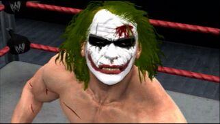 Blood joker