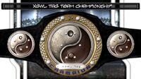 XGWL Tag Team titles