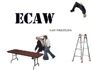 Ecaw title