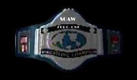 SCAW Zero-One Championship V2