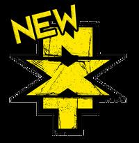 New NXT Logo V1