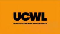 UCWL (Universal Championship Wrestling League) Logo