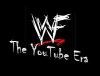 WWF UTube Era Logo