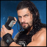 Smackdown-Roman Reigns