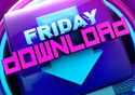 Friday Download logo