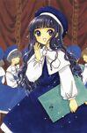 Tomoyo Daidouji - Character Songbook Image