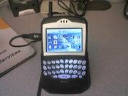 Nextel Blackberry 7520