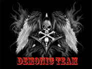 Demonic team official