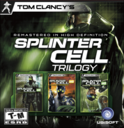 SplinterCellTrilogy