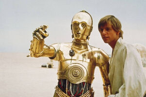 Luke Skywalker C-3P0 Pointing.jpg
