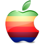 OriginalAppleLogo
