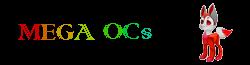 File:Ember's Mega OCs Wikia wordmark.png
