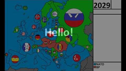 AFOE in CB - Ep 2 - Brazil in Europe