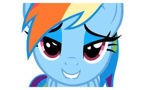 File:Rainbow Dash cute.jpg
