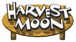Harvest Moon Logo