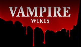 Vampire Wikis