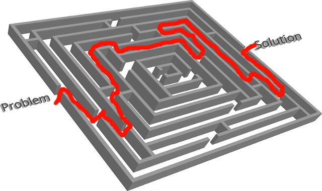File:Solved problem solution maze.jpg