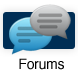 Cc icons forums