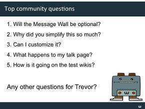Message Wall & Wiki Nav Slide21