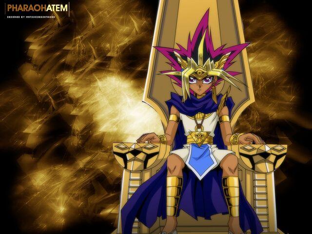File:Pharaoh-yugioh-wallpaper-source njz.jpg