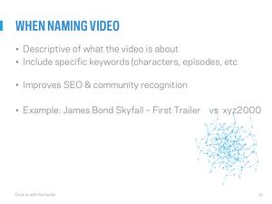 Video webinar Slide19