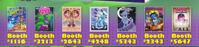 File:MLP FIM Official Posters.png